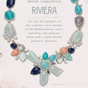 Chloe + Isabel Riviera Statement Necklace